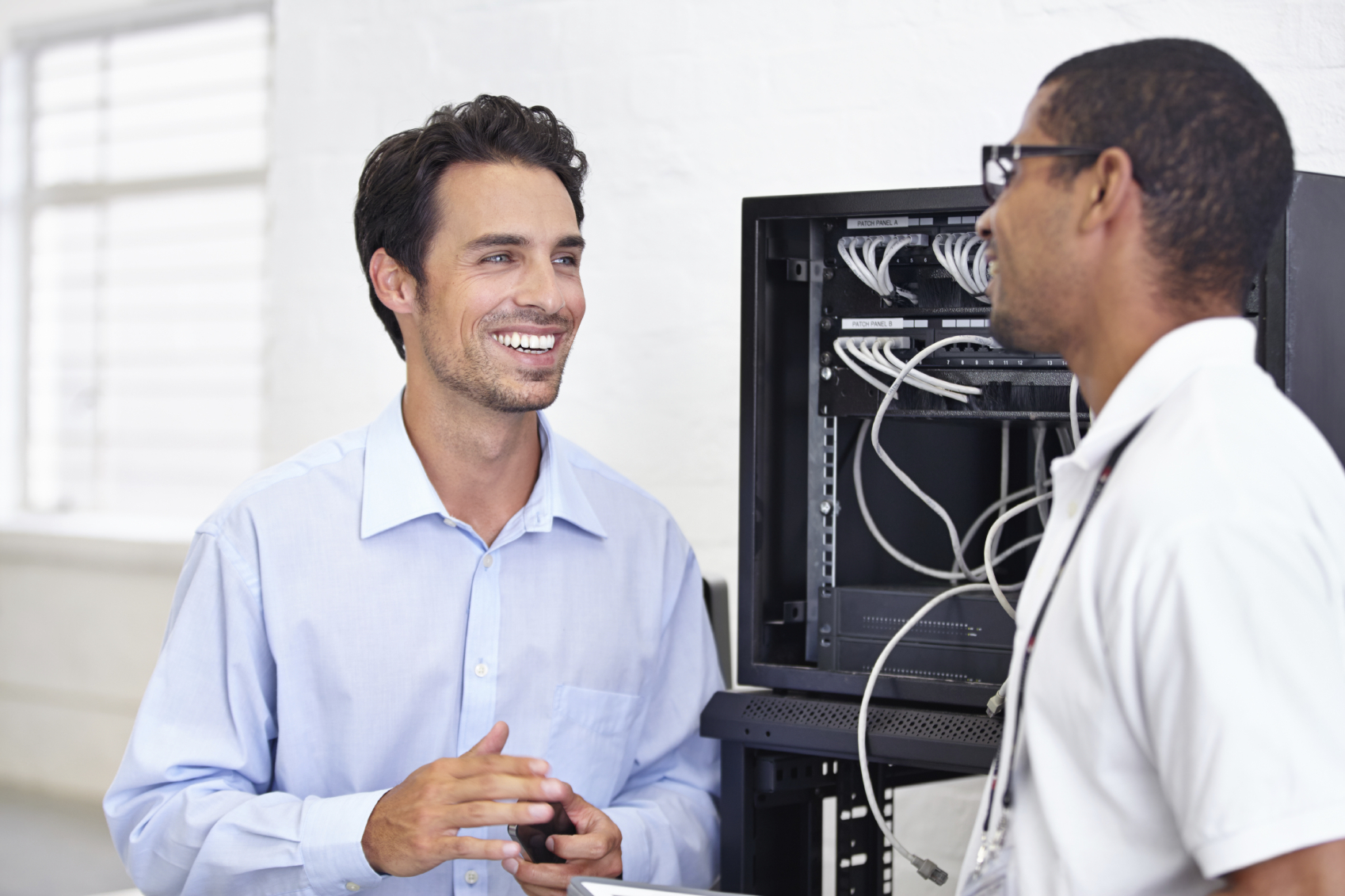 5 Reasons Your Business Needs Computer IT Support
