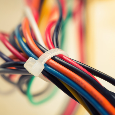 4 Cabling Tips To Better Organize Your Network | Quikteks Tech Support
