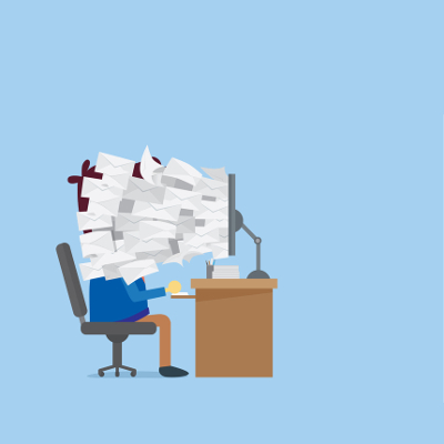 Too Much Email In Your Inbox? Try These 3 Tips