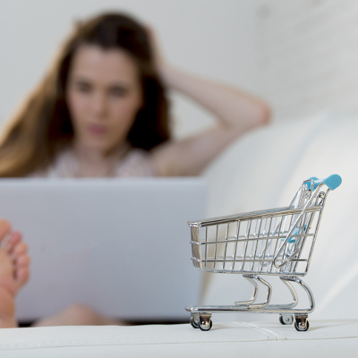 Shop Safe While Online With These 3 Common-Sense Tactics