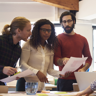 Keeping Your Technology Up to Date May Be the Best Way to Retain Millennial Employees