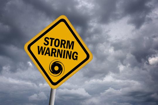 Quikteks Hurricane IT Survival Guide