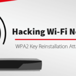 What is the 'KRACK' WiFi Security Weakness And How To Stay Protected