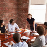 Improving Collaboration Can Improve Performance