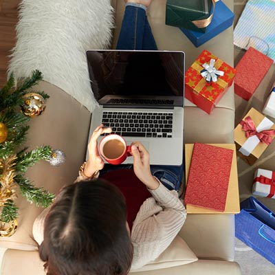 How To Stay Cyber Secure During The Holidays