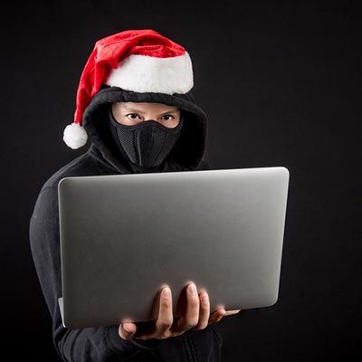 Watch Out for Scammers During the Holidays