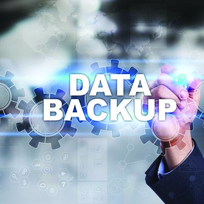 Backup and Disaster Recovery Can Keep You from Losing It All