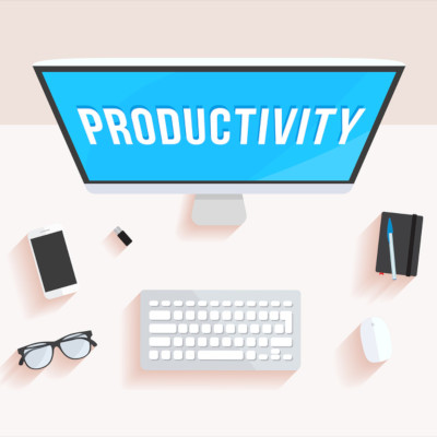 Attributing Lack of Productivity to Downtime