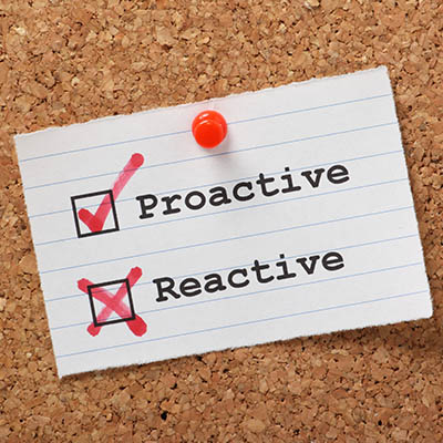 Diving Into the Differences Between Proactive and Reactive