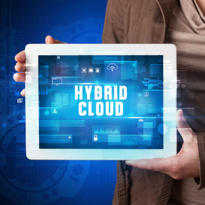 Hybrid Cloud: What Is It And Should You Consider It For Your Business?