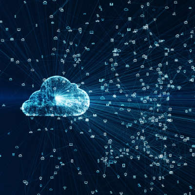 The Cloud Continues Massive Growth