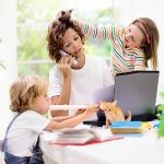 Tip of the Week: Ergonomics Tips For the At-Home Worker