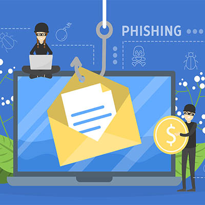 Hackers Use the Pandemic to Send Out Phishing Threats